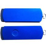 blue flash drive