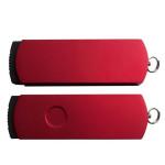 stick twist cap red
