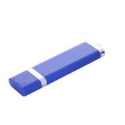 Blue Stick USB Flash Drive