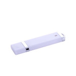 White Stick USB Flash Drive
