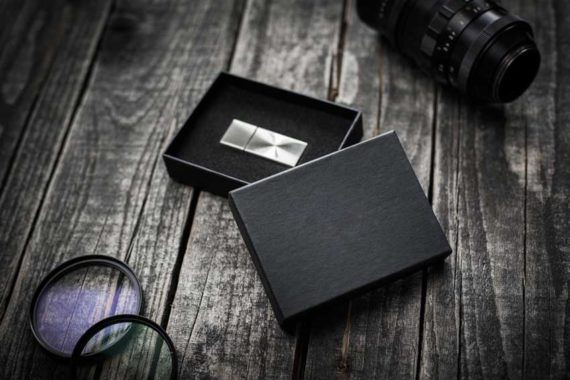 Branded USB Sticks: The Easiest Way to Advertise